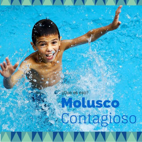 molusco contagioso/molluscum contagiosum