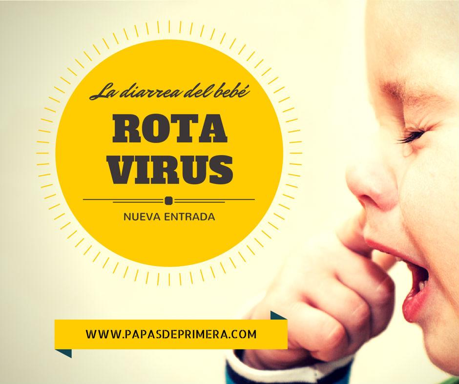 diarrea rotavirus