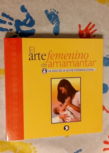 Arte Femenino de Amamantar, lactancia, LLI